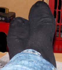 Kényelmes kompressziós zokni