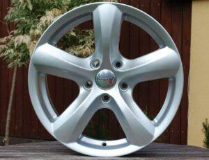 Opel Zafira felni